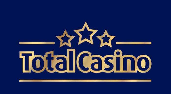 total casino online legalne kasyno w polsce