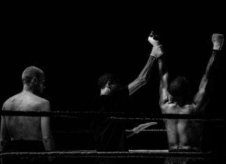 obstawianie boksu