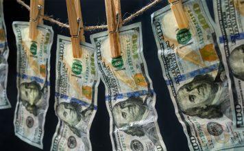 bukmacherzy pranie brudnych pieniędzy