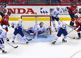 zakłady bukmacherskie na hokej na lodzie